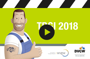 Video zu TRGI-Online Plus