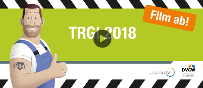 Video TRGI-Online Plus